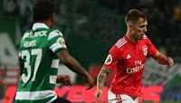 Sporting CP 0 - 2 Benfica
