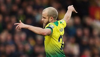 Norwich City 1 - 2 Sheffield United